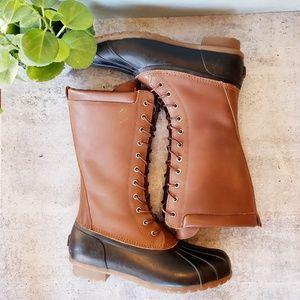 Australian Luxe Collective Havea Rain boot